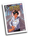Zoe Dare Vs. The Disasteroid # 2 (Action Lab 2016)