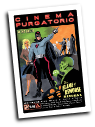 Cinema Purgatorio #  3 (Avatar Comics 2016)