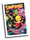 Simpsons Comics # 231 (Bongo Comics 2016)