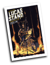 Lucas Stand #  2 of 6 (Boom Studios 2016)