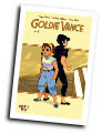 Goldie Vance #  4 (Boom Box 2016)