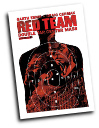 Red Team: Double Tap, Center Mass #  1 of 9 (Dynamite Comics 2016)