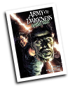 Army Of Darkness: Furious Road #  5 of 6 (Dynamite Comics 2016)