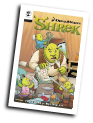 Shrek # 3 (Joes Books Inc. 2016)