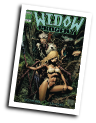 Widow Progeny  #  1 of 3 (Mike Wolfer Entertainment 2013)