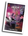 Haunted: The Other Side #  4 of 4 (Red 5 Comics 2016)