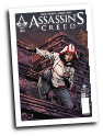 Assassin's Creed # 11 (Titan Comics 2016)
