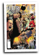 Heroes Godsend #  5 of 5 (Titan Comics 2016)