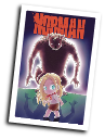 Norman #  2 (Titan Comics 2016)