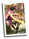 Street Fighter Unlimted #  8 (Udon Comic Book, 2016)