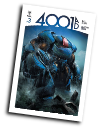 4001 AD #  3 of 4 (Valiant Comics 2016)