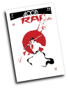 Rai # 15 (Valiant Comics 2016)