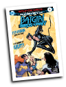 Batgirl and The Birds of Prey # 12 (DC Comics 2017)