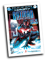 Batman Beyond, Volume 6 # 10 (DC Comics 2017)