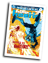 Blue Beetle # 11 Rebirth (DC Comics 2017)