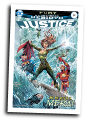 Justice League # 24 (DC Comics 2017)
