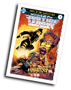 Justice League of America, volume 3 # 11 (DC Comics 2017)