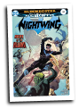 Nightwing # 24 (DC Comics 2017)
