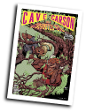 Cave Carson has a Cybernetic Eye # 10 (DC Comics 2017)
