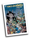TMNT Usagi Yojimbo (IDW Publishing 2017)