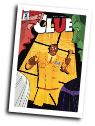 Clue #  2 (IDW Publishing 2017)