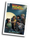 Back to the Future # 22 (IDW Comics 2017)