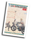 Ghostbusters 101 # 5 of 6 (IDW Comics 2017)