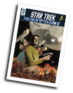 Star Trek: Waypoint #  6 of 6 (IDW Publishing 2017)
