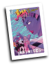 Jem And The Holograms: Infinite #  2 of 3 (IDW Publishing 2017)