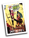 Jem And The Holograms: The Misfits: Infinite #  2 of 3 (IDW Publishing 2017)