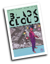 Black Cloud #  4 (Image Comics 2017)