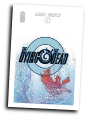 Dying and The Dead #  6 (Image Comics 2017)