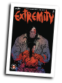 Extremity #  5 (Skybound Comics 2017)
