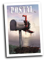Postal # 21 (Top Cow Comics 2017)