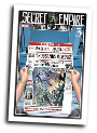 Secret Empire: Brave New World #  3 of 5 (Marvel Comics 2017)