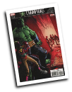 Champions # 10 (Marvel Comics 2017)
