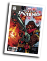 Amazing Spider-Man volume 3 # 30 (Marvel Comics 2017) X-Men Card Varinat