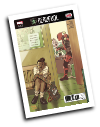 Deadpool, volume 5 # 33 (Marvel Comics 2017)
