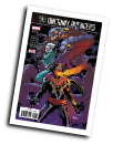 Uncanny Avengers, volume 3  # 25 (Marvel Comics 2017)