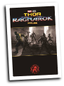 Marvel's Thor: Ragnarok Prelude # 2 of 4 (Marvel Comics 2017)