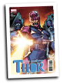 Mighty Thor, volume 2 # 21 (Marvel comics 2017)