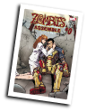 Zombies Assemble #  0 of 4 (Marvel Comics 2017)