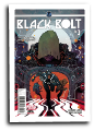 Black Bolt #  3 (Marvel Comics 2017)