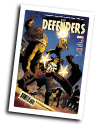 Defenders #  3 Leg (Marvel Comics 2017)