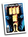 Black Panther and The Crew #  4 (Marvel Comics 2017)