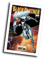 Black Panther # 16 (Marvel Comics 2017) X-Men Card Variant