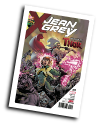 Jean Grey #  4 (Marvel Comics 2017)