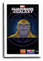 Marvel Universe: Guardians of Galaxy # 20 (Marvel Comics 2017)