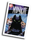 Hero Cats: Midnight # 2 (Action Lab Comics 2015)