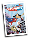 Underdog # 2 (American Mythology 2017)